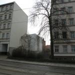 Blick von der Torstraße