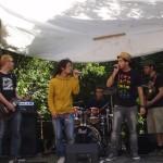 Fête de la Musique im Stadtgarten