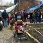 Frühlingsfest im Stadtgarten
