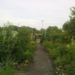Gartenparadies 'Am Schlaatz'