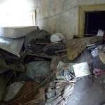Vorderhaus: Erdgeschoss