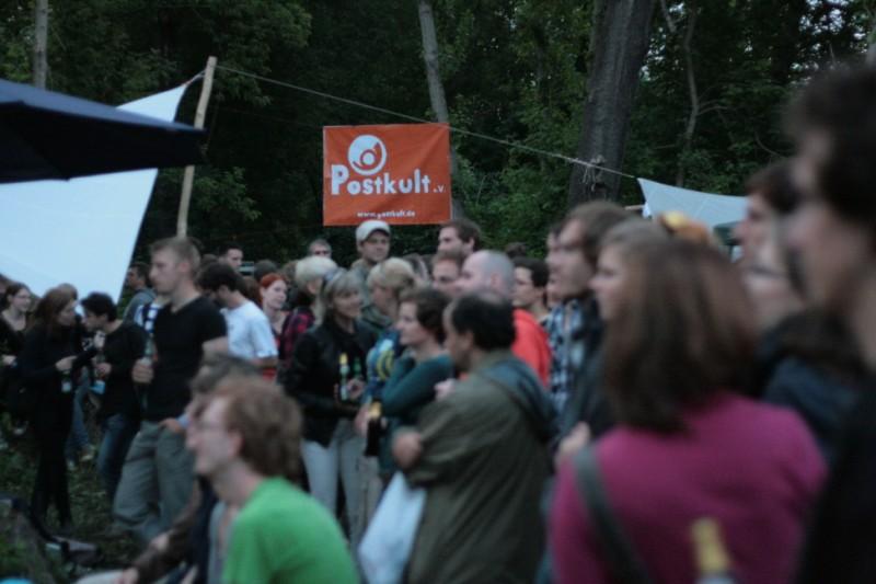 Publikum (Foto: Volker Mitzlaff)