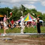 Zirkus Klatschmohn