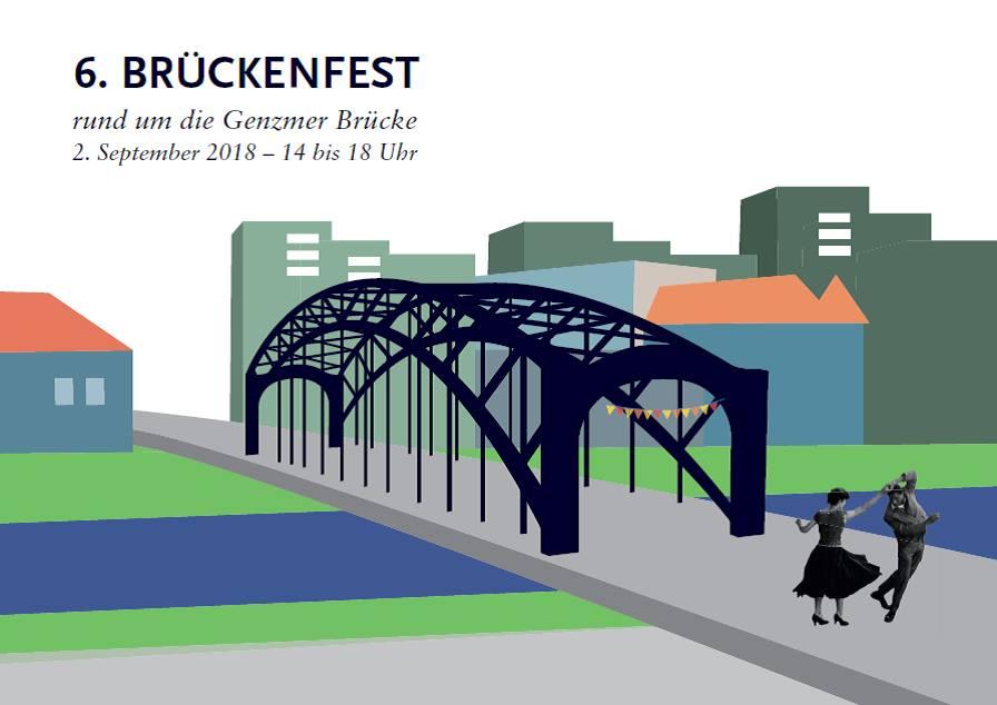 Brückenfest am Holzplatz